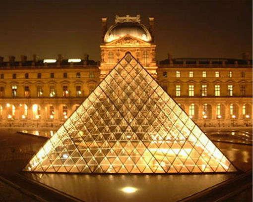Le Louvre ésotérique