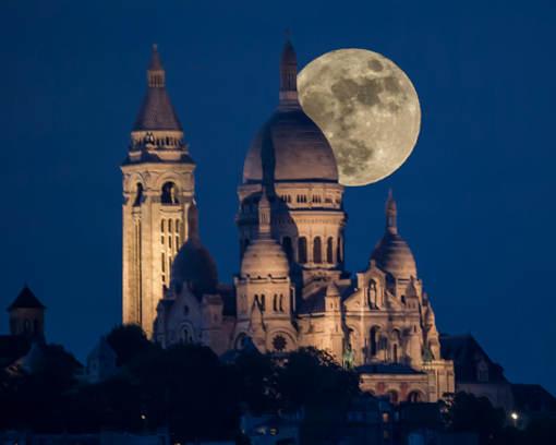 visite insolite les fantômes de Montmartre