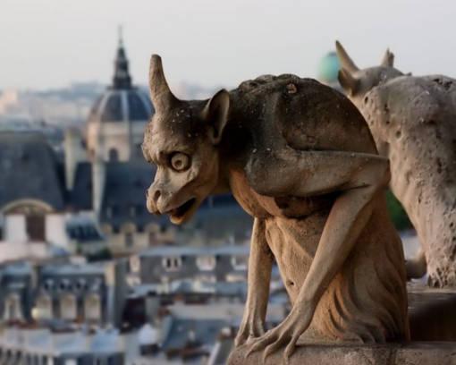 Notre-Dame de Paris visite virtuelle