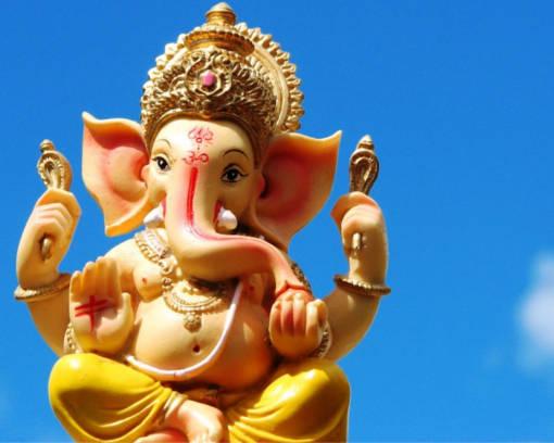 L'Inde à Paris : balade contée dans les temples hindous