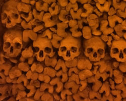 visite guidée Catacombes de Paris