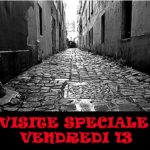 VISITE VENDREDI 13