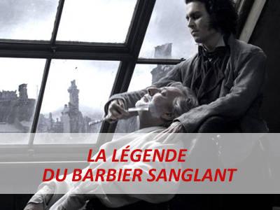 BARBIER SANGLANT