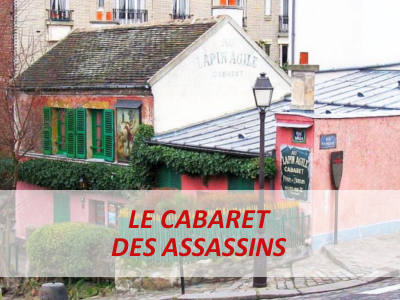 CABARET ASSASSINS