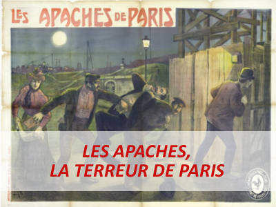 Apaches de Paris