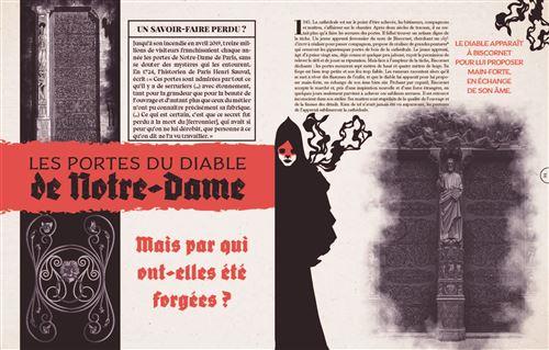 Legendes De Paris Le Livre Sous Les Paves Com