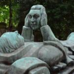 Histoire et légendes du Père Lachaise visite