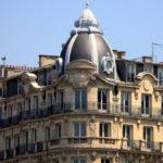 Paris immeuble haussmann
