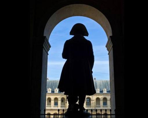 Le Paris de Napoléon visite guidée