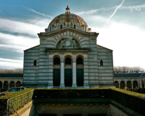 visite histoire et légendes du Père Lachaise