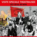 visite La Commune de Paris