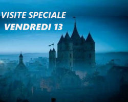 visite templiers vendredi 13 paris