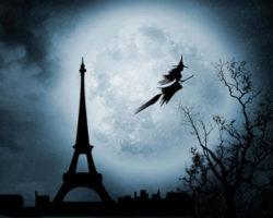 visite Le Paris des Sorcières