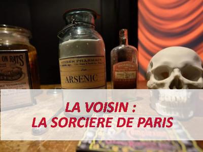 La Voisin sorcière de Paris